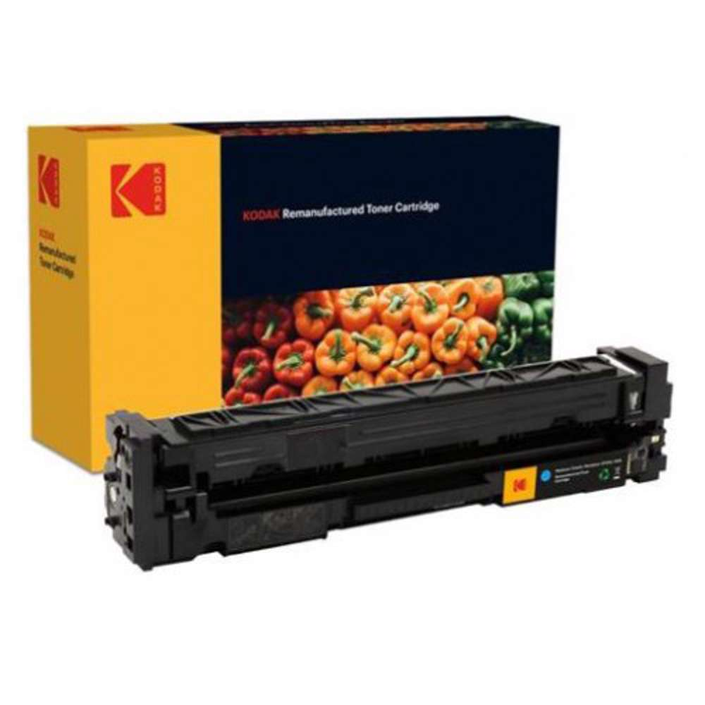 Kodak CF541A CYA Toner