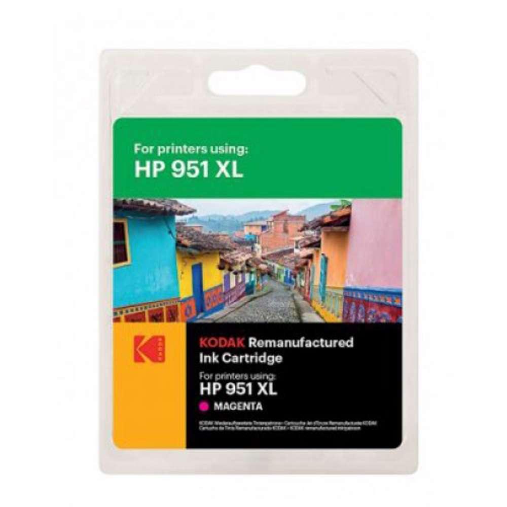 Kodak HP 951XL Magenta
