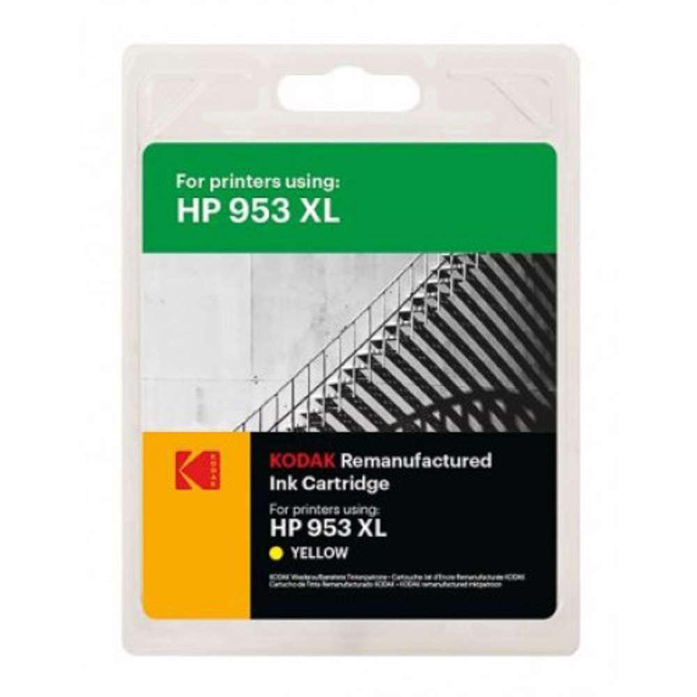 Kodak HP 953XL Yellow