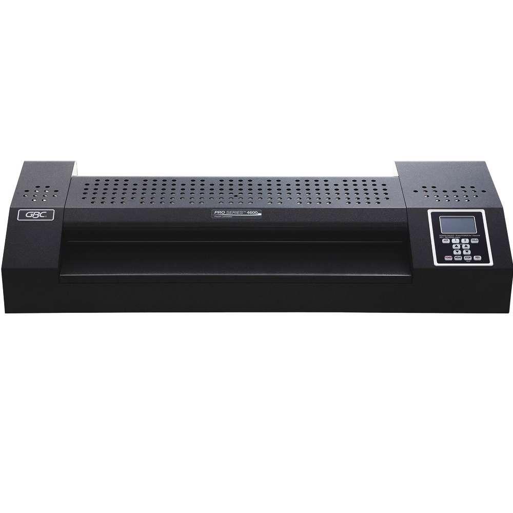 GBC Pro 4600 A2 Laminator - Black