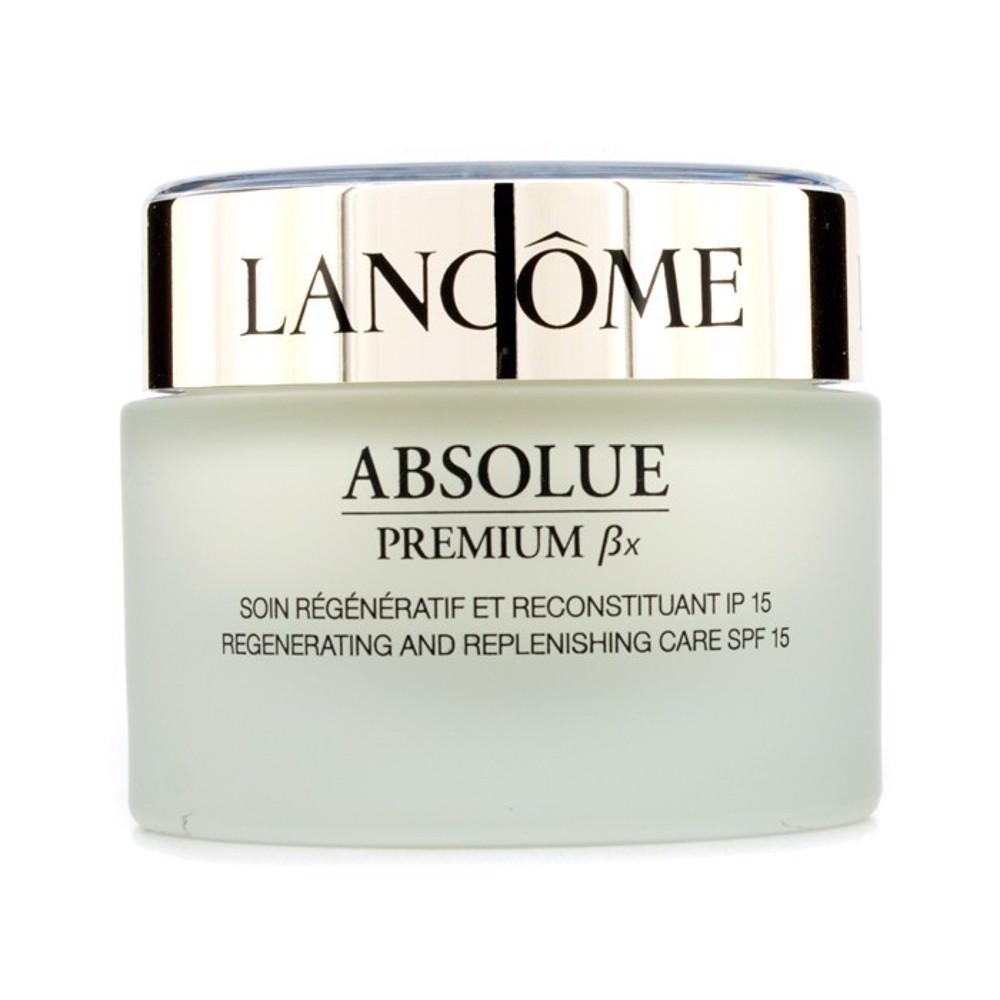 Lancome Absolue Premium Bx Regenerating And Replenishing Care Spf 15 50Ml