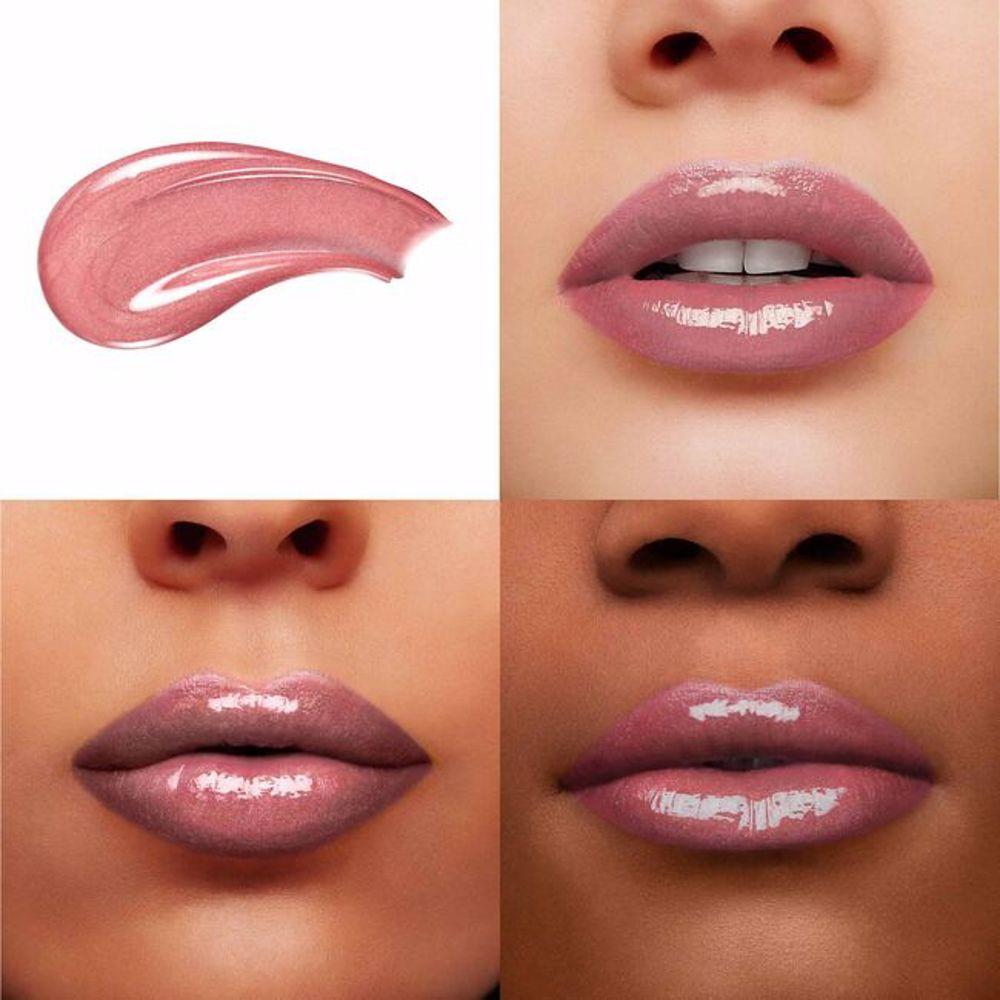 Lancome L''''Absolu Lacquer Buildable Shine & Color Longwear Lip Color - # 323 Shine Manifesto 8Ml