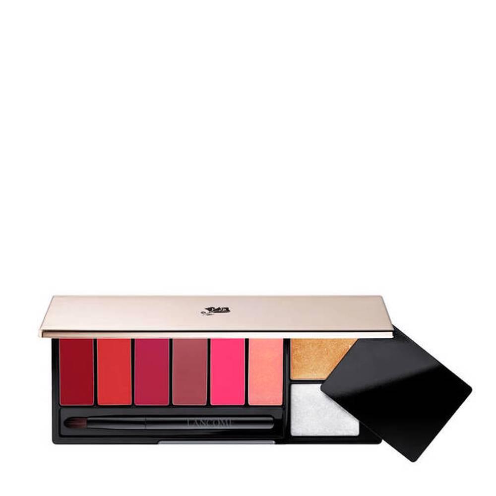 Lancome Lippenstift - La Rouge Lip Art Palette