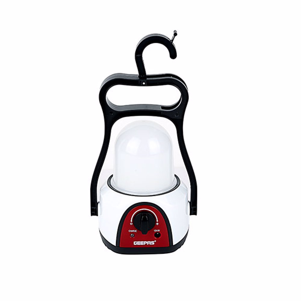 Geepas GE5562 48-Piece Rechargeable LED Emergency Lantern