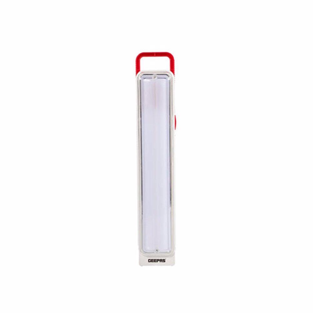 Geepas GE5710 46-Piece Rechargeable LED Emergency Lantern
