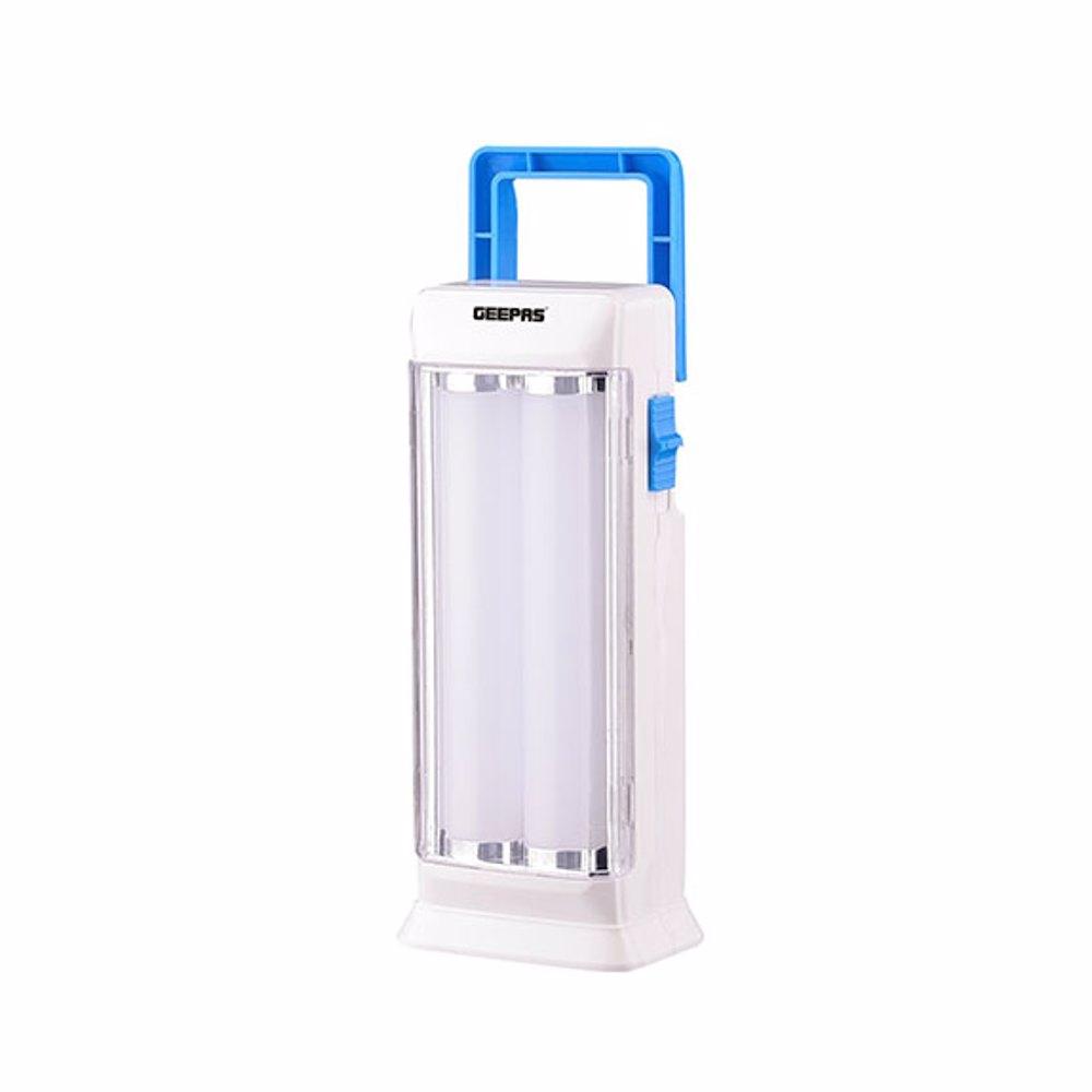 Geepas GE53013 18-Piece Rechargeable LED Emergency Lantern