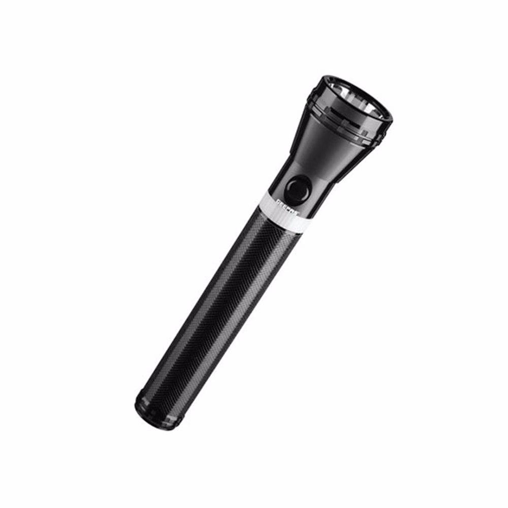 Geepas GFL4678 Rechargeable LED Flashlight
