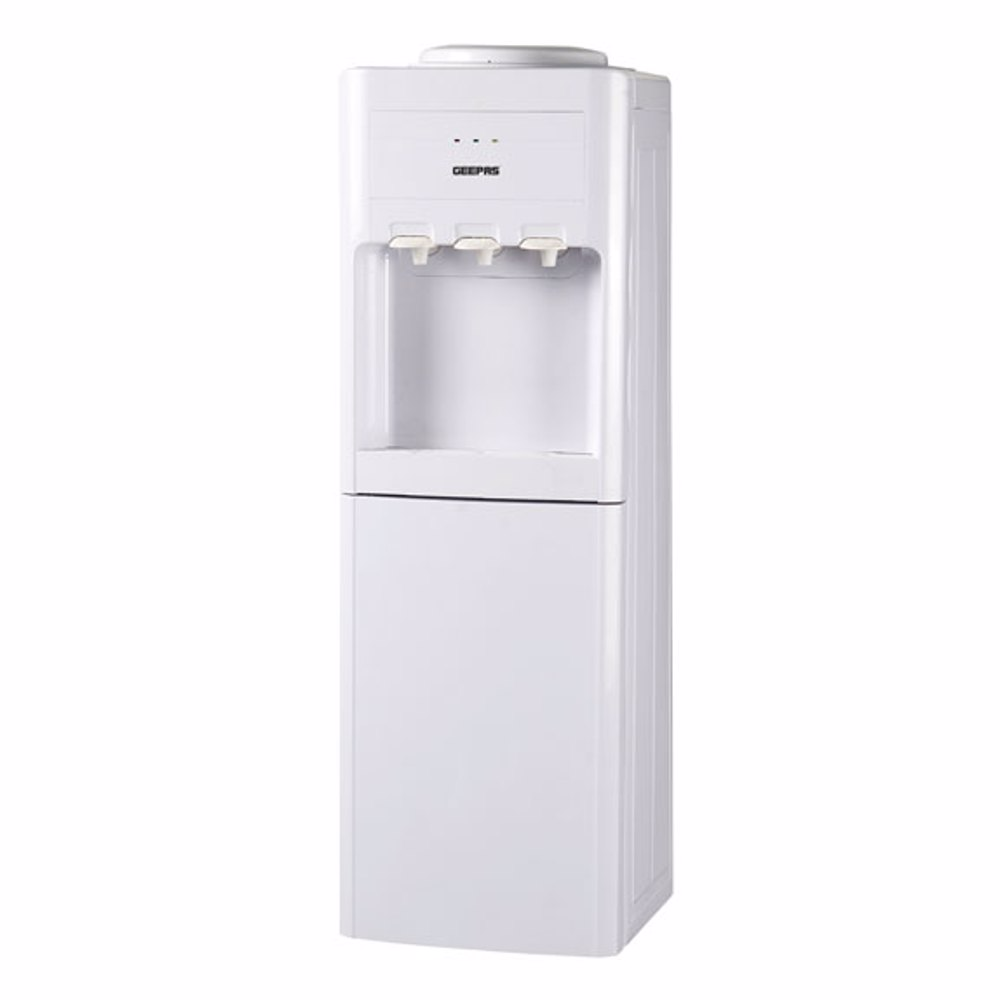 Geepas GWD8354 Hot & Cold Water Dispenser with Child Lock
