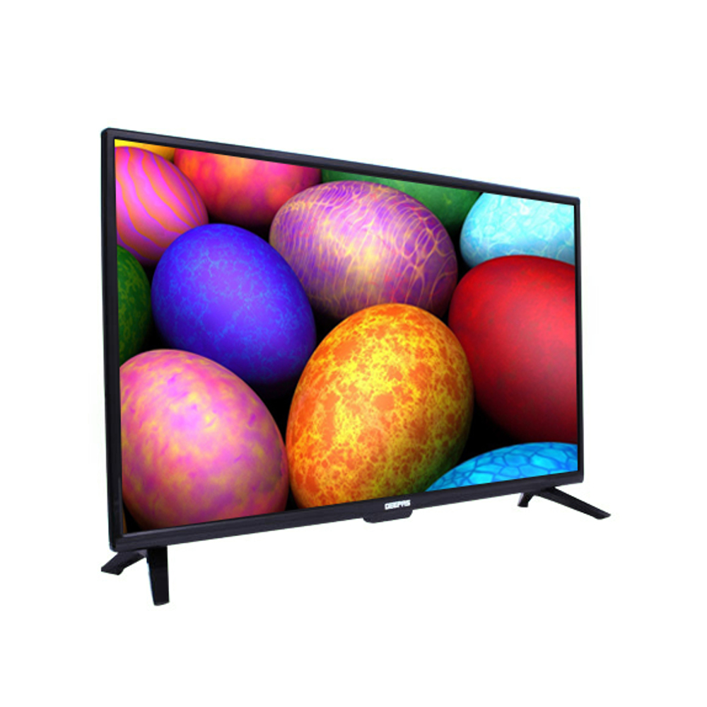Geepas GLED3203XHD Clear HD LED TV, 32""