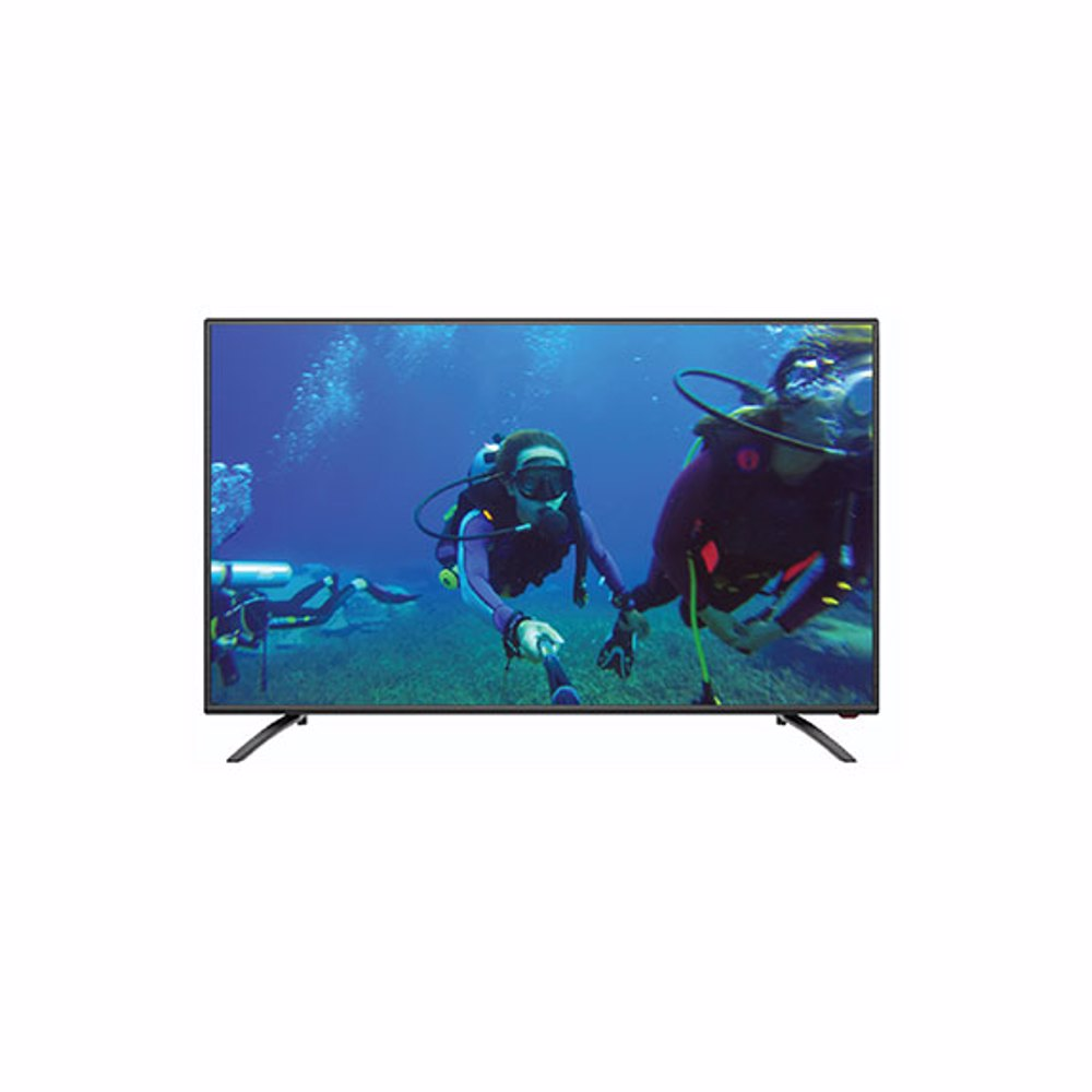 "Geepas GLED4207XFHD Full HD LED TV, 42"""