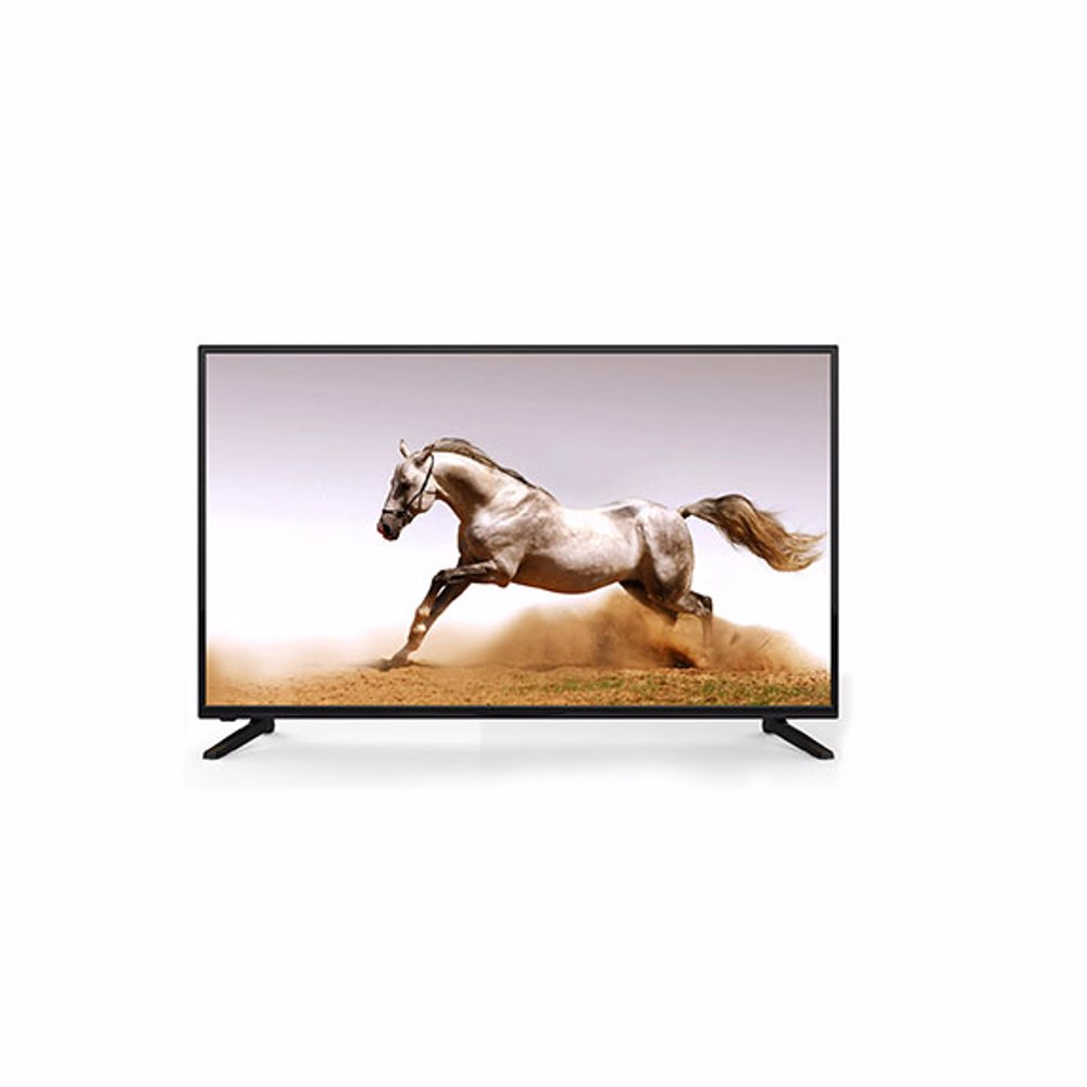 Geepas GLED4328SXHD SmartTV Full HD LED TV 43""