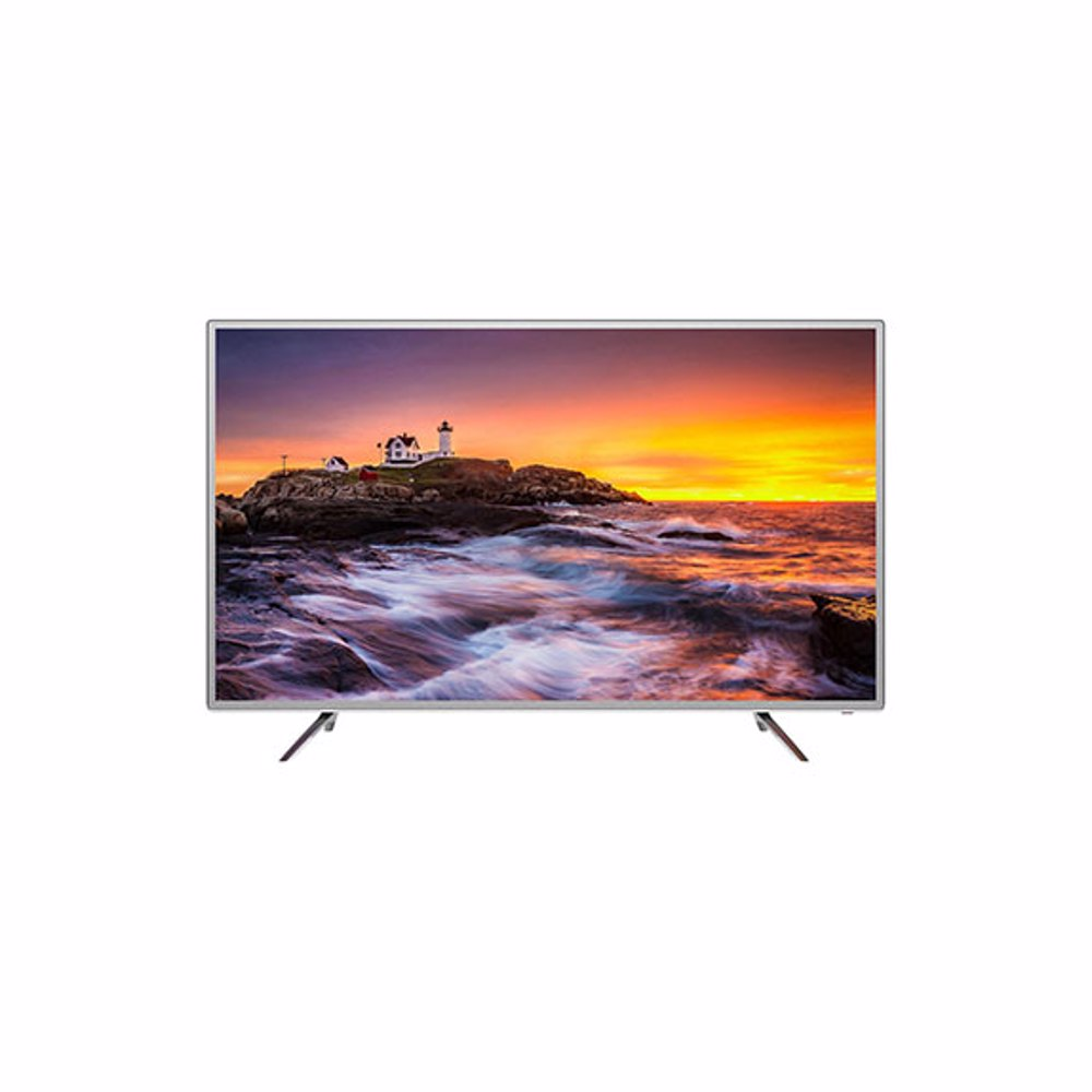Geepas GLED5509SXFHD Smart Clear Full HD TV 55""