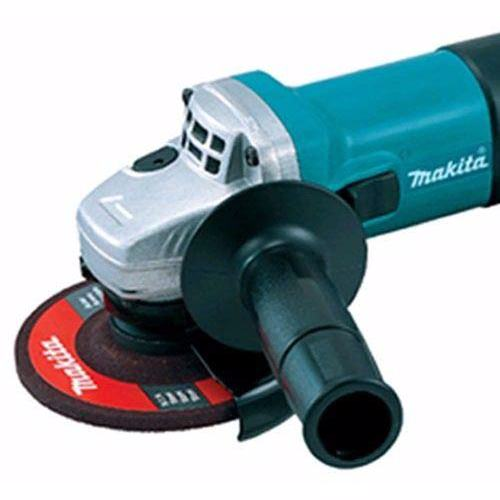 """Makita 9554HGN Angle Grinder (4-1/2"""") 115mm"""