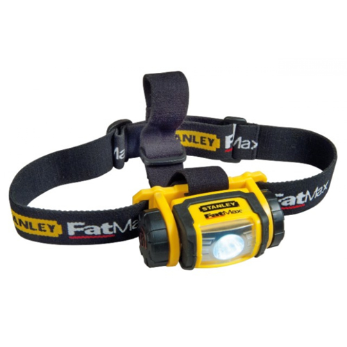 Stanley FMHT0-70767 Fatmax® Headlamp