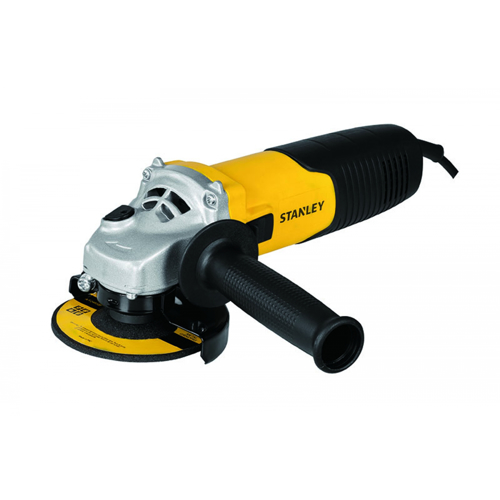 Stanley STGS9115 900W 115Mm Small Angle Grinder