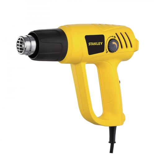Stanley STXH2000 1800W Variable Speed Heat Gun