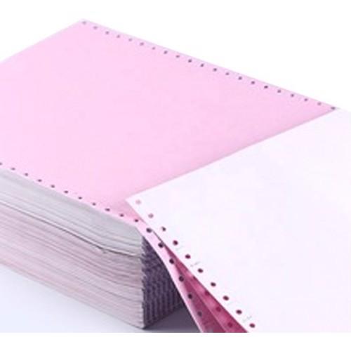 Sinarline Computer paper A4 2 Ply 9.5x11 W/P