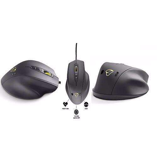 Mionix Naos QG Optical Smart Gaming Mouse