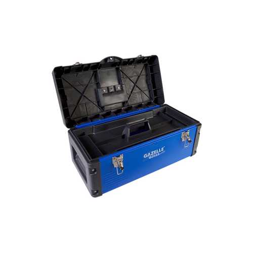 GAZELLE - G2023 23 Inch Pro Tool Box with tray