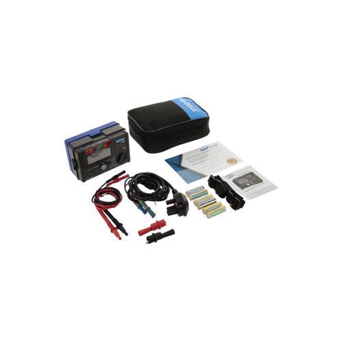 GAZELLE - Multifunction Electrical Tester