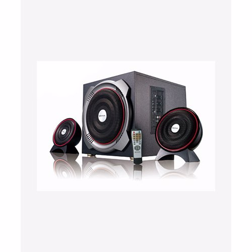 Krypton KNMS5135 2.1 Home Theater