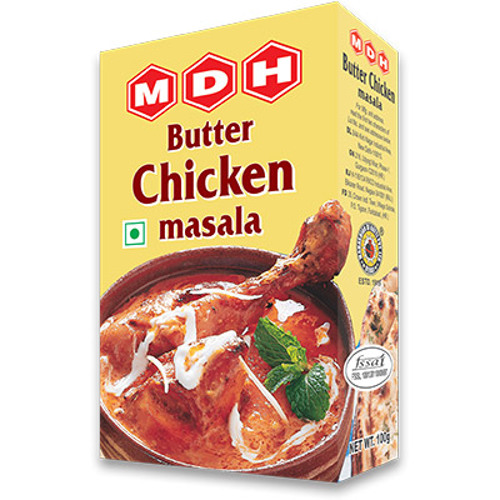 MDH Butter Chicken Masala - 100 gms