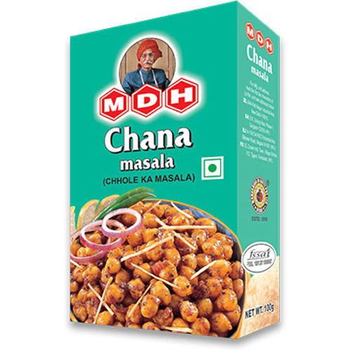 MDH Chana Masala - 100 gms