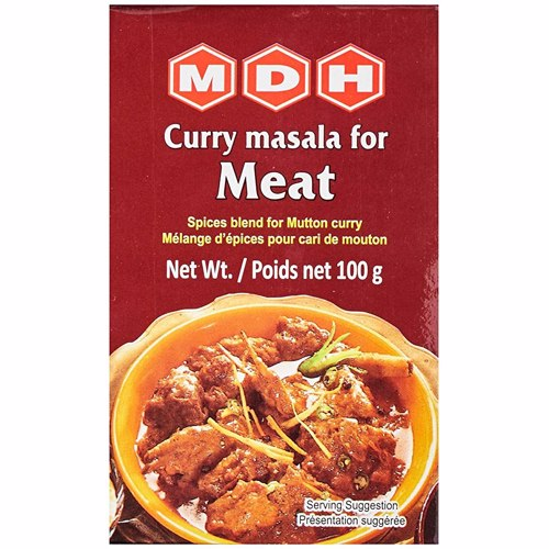 MDH Meat Curry Masala - 100 gms
