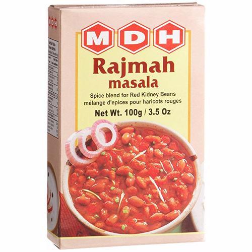 MDH Rajmah Masala - 100 gms