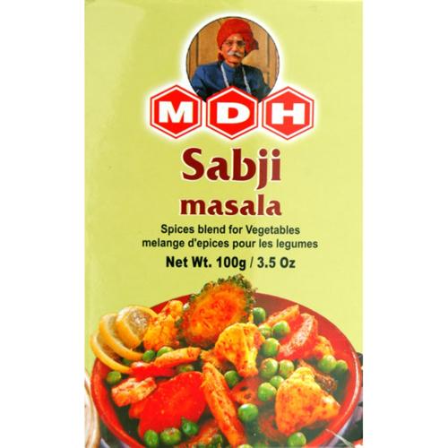 MDH Sabji Masala - 100 gms