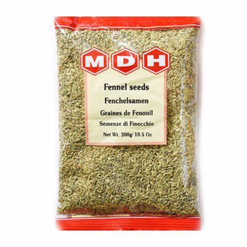 MDH Fennel Seeds - 1 kg