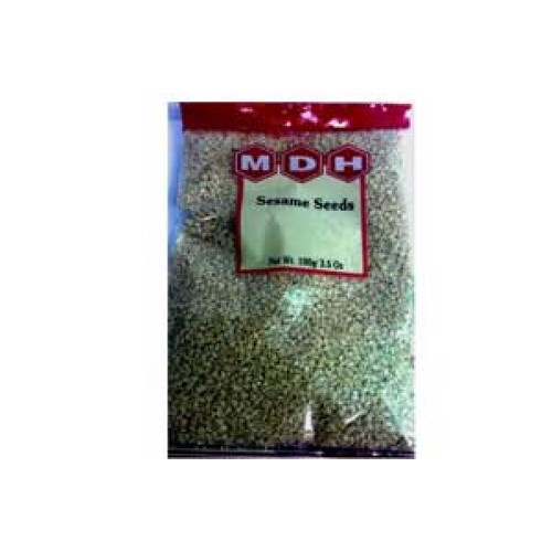 MDH Sesame Seeds - 1 kg