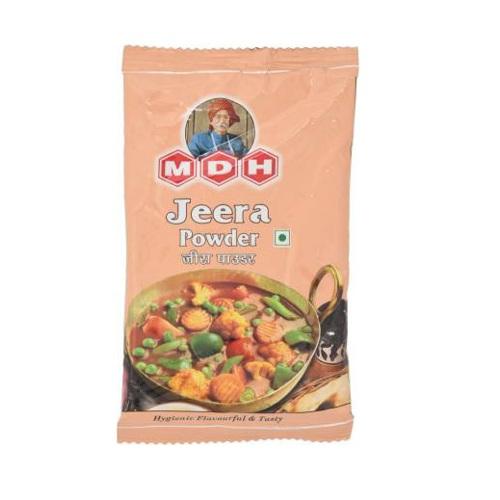 MDH Cumin Whole - 1 kg