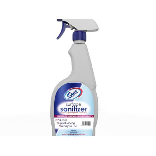 Swish Surface Sanitizer - 800ml