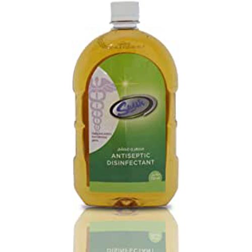 Swish Lemon Disinfectant - 5L