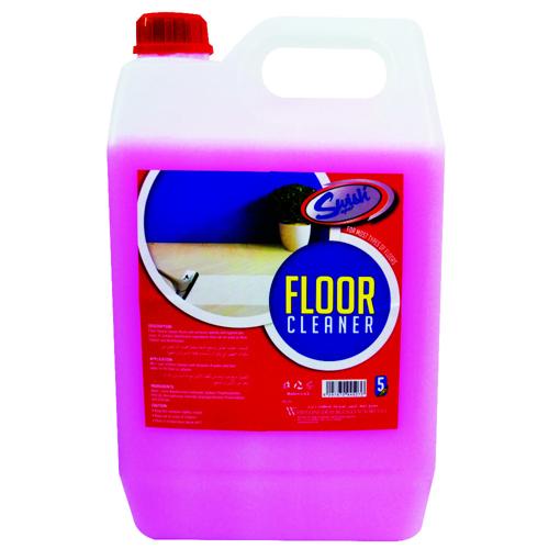 Swish Floor Cleaner Lavender - 5L