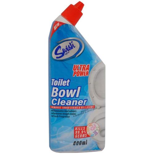 Swish Toilet Bowl Cleaner - 800ml