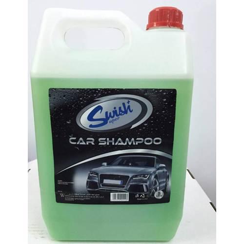 Swish Car Shampoo - 5L