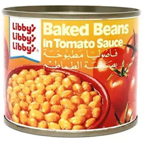 Libby''''s Baked Beans - 220 Gm