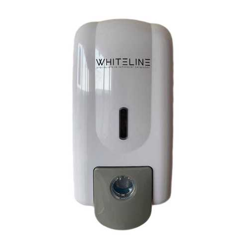 Whiteline Manual Hand Sanitizer Dispenser - Refill Type