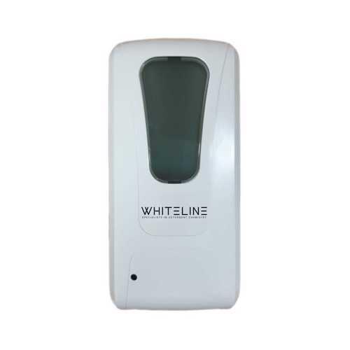 Whiteline Automatic Foaming Liquid Dispenser-1L