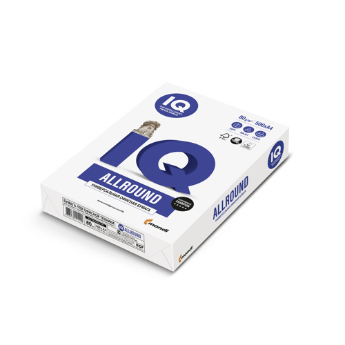 Mondi IQ paper A4 size