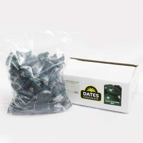 Dates Chocolate Mint Bag 3kg