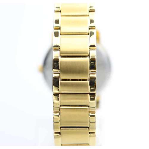 Challenger Women''s Gold Watch - Stainless Steel S12547L-1