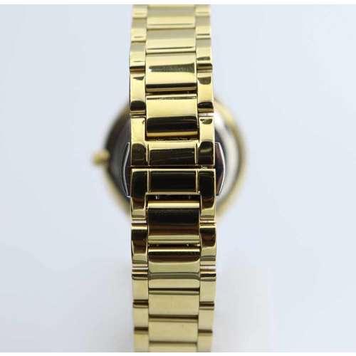Truth Seeker Women''s Gold Watch Set - Stainless Steel S25168L-1B