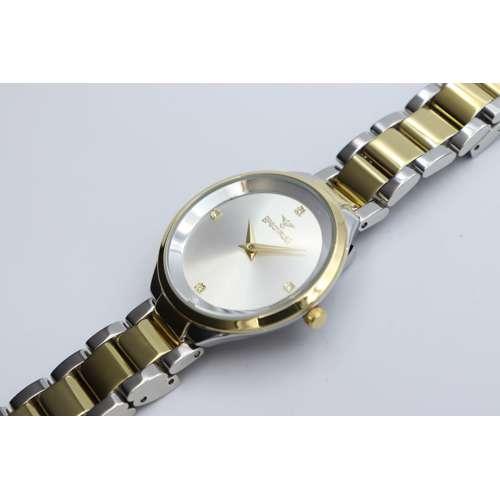 Truth Seeker Women''s Two Tone Watch - Stainless Steel S25168L-3