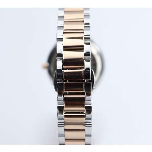 Truth Seeker Women''s Two Tone Rose Watch - Stainless Steel S25168L-6