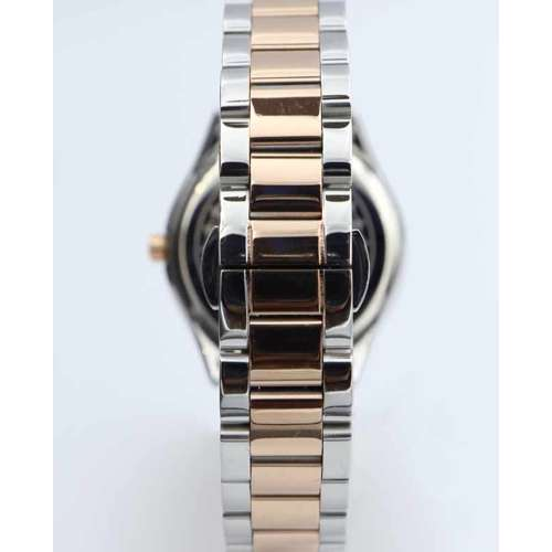 Challenger Women''s Two Tone Rose Watch - Stainless Steel S25169L-4