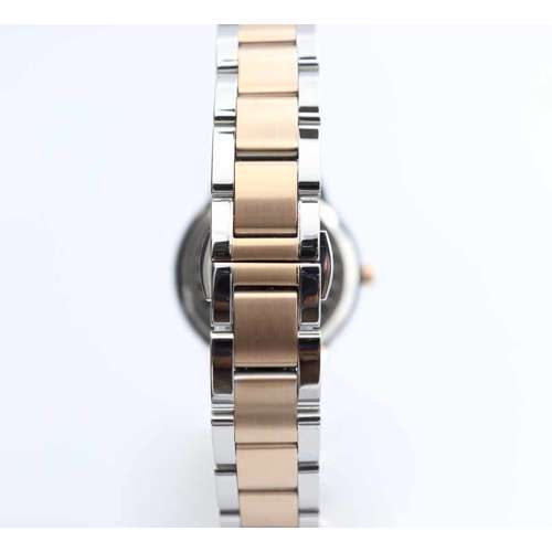 Truth Seeker Women''s Two Tone Rose Watch - Stainless Steel S25170L-4