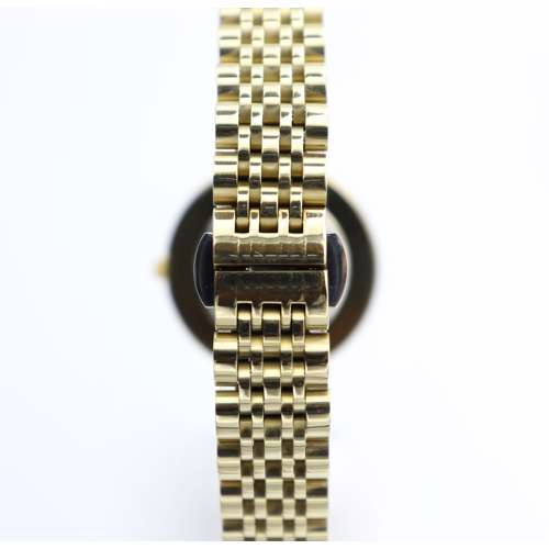 Creative Women''s Gold Watch - Stainless Steel S25172L-1